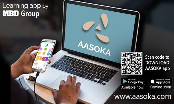 Start Your Journey of Learning With Aasoka