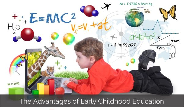 Advantages of Early Childhood Education